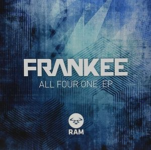 All for One EP [Import] , Frankee