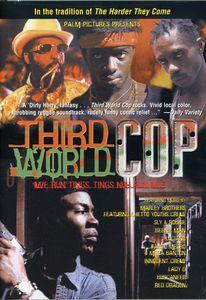 Third World Cop