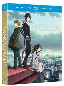 Noragami: The Complete First Season