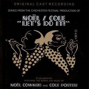Noel & Cole-Let's Do It /  O.S.T. [Import]