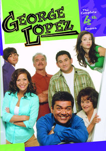 George Lopez Show: The Complete 4th Season