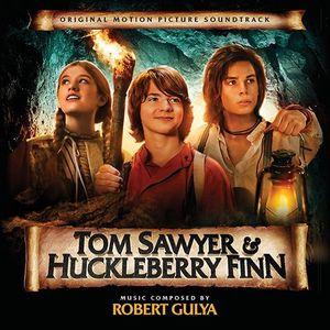 Tom Sawyer & Huckleberry Finn (Original Soundtrack) [Import]