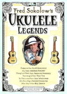 Legends of the Ukulele [Import]