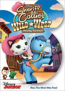 Sheriff Callie's Wild West: Howdy, Partner