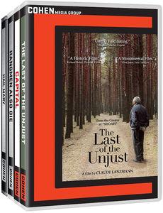 Cohen: Great Directors Bundle: Volume 1