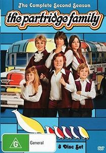 Partridge Family - Season 2 [Import]