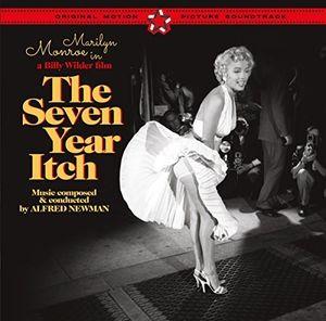 The Seven Year Itch + 23 Bonus Tracks (Original Soundtrack) [Import]
