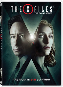 The X-Files: The Event Series