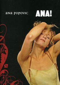 Ana Popovic: Ana!