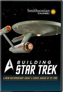 Smithsonian: Building Star Trek