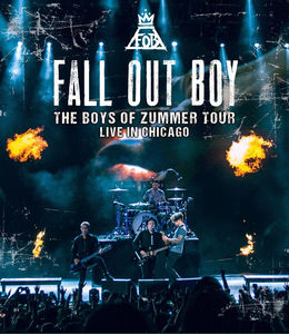 The Boys of Zummer Tour: Live in Chicago