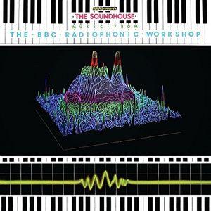 Soundhouse (Original Soundtrack) [Import]