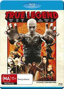 True Legend [Import]