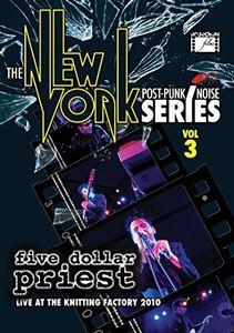 New York Post Punk /  Noise Series 3