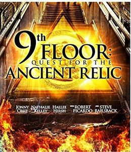 9th Floor: Quest for the Ancient Relic (AKA Infiltrators)