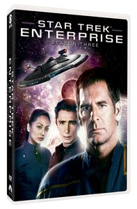 Star Trek - Enterprise: The Complete Third Season