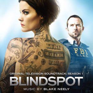 Blindspot: Season 1 Ltd