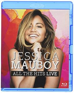 All the Hits Live [Import]