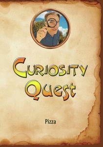 Curiosity Quest: Pizza
