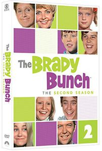 The Brady Bunch: The Second Season