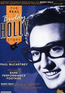 The Real Buddy Holly Story
