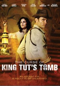 The Curse Of King Tut's Tomb , Leonor Varela
