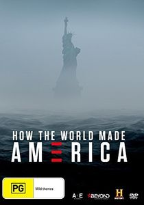 How The World Made America [Import]