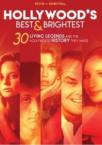 Hollywood's Best & Brightest , Julie Andrews