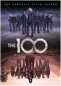 The 100: The Complete Fifth Season , Paige Turco