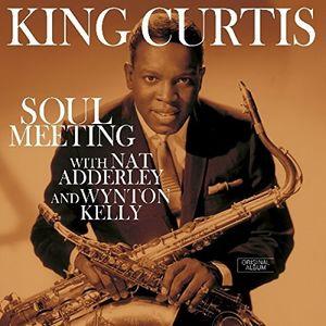 Soul Meeting [Import] , King Curtis