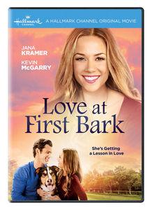 Love at First Bark , Jana Kramer
