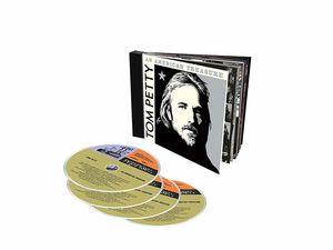An American Treasure , Tom Petty