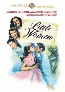 Little Women , Peter Lawford
