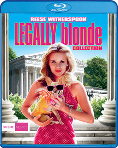 Legally Blonde Collection , Reese Witherspoon