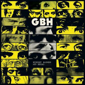 Midnight Madness & Beyond , GBH