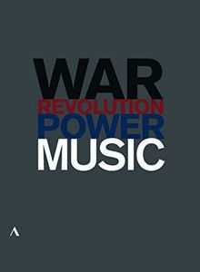 Music /  Power /  War & Revolution