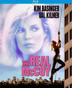 The Real McCoy , Kim Basinger