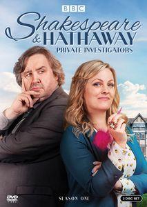 Shakespeare And Hathaway: Season 1