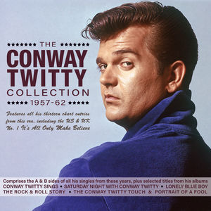 Collection 1957-62 , Conway Twitty