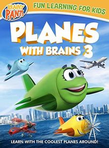 Planes With Brains 3