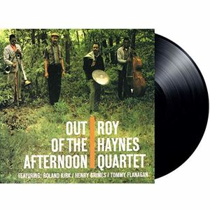 Out Of The Afternoon , Roy Haynes