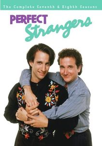 Perfect Strangers: The Complete Seventh & Eighth Seasons , Bronson Pinchot