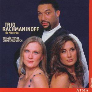 Trio Rachmaninoff de Montreal