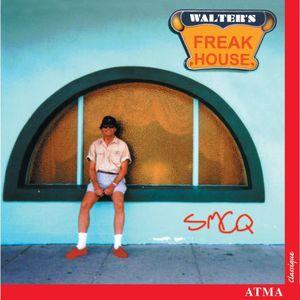 Walter's Freak House