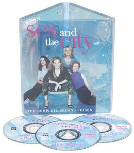 Sex & the City: Season 2