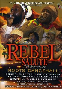 Rebel Salute: Roots Dancehall