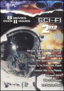 Great Sci Fi Classics 2