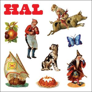 Hal-Limited Edition [Import]