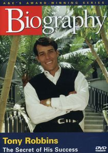 Biography: Tony Robbins
