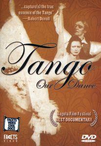 Tango Our Dance